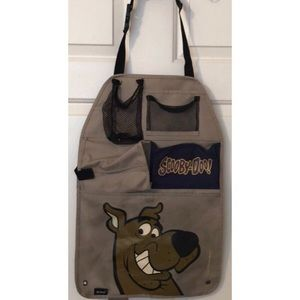 Vintage Scooby-Doo Organizer